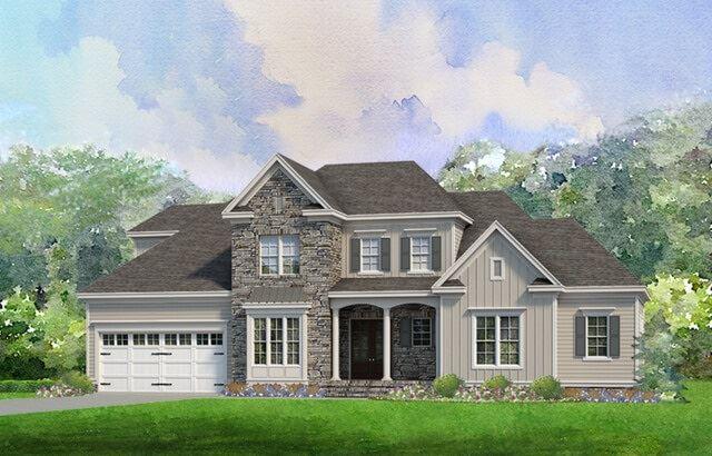 Oakmont for Oakmont home builders