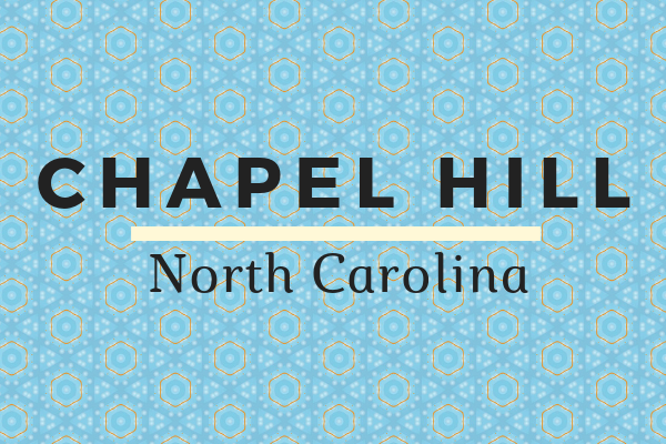 Top 10 Things To Do In Chapel Hill