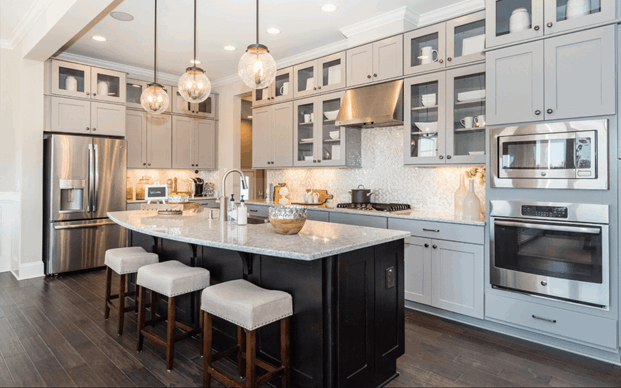 5 Eye Catching Kitchen Trends For 2020